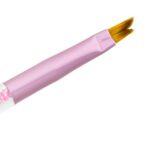 flower nailart penseel